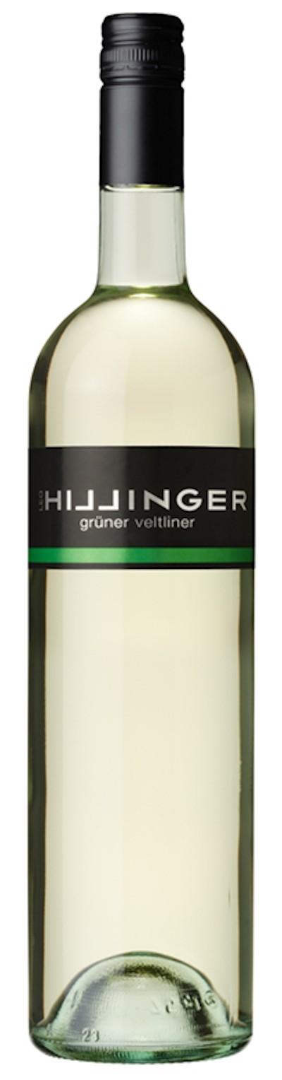 Hillinger - Grüner Veltliner bio