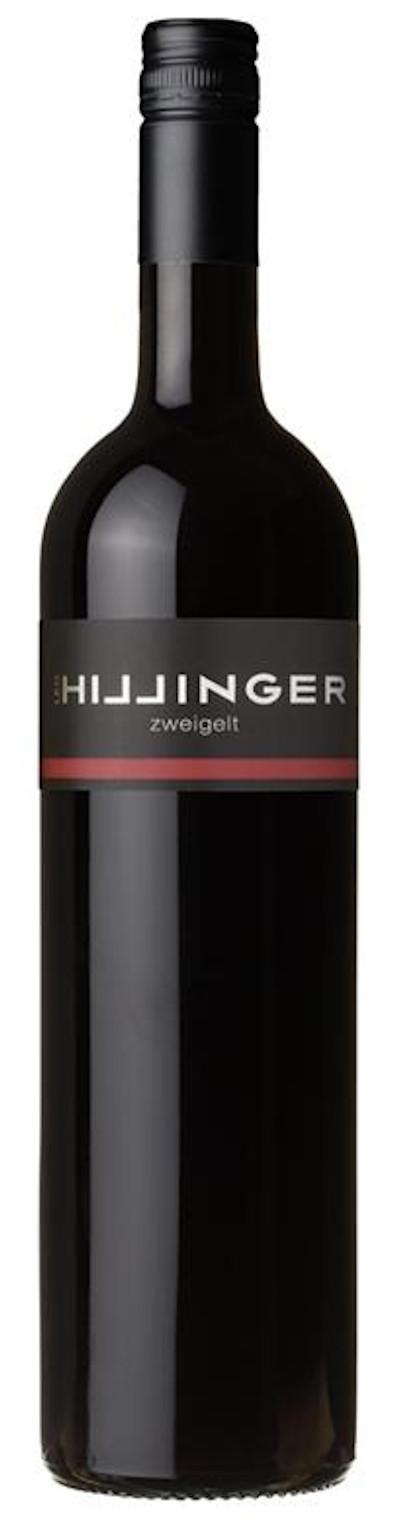 Hillinger - Zweigelt bio