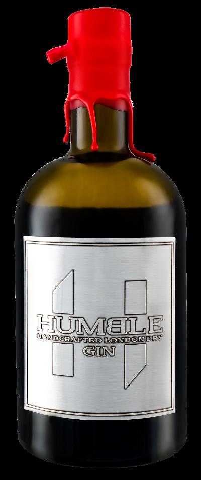 Humble - London Dry Gin