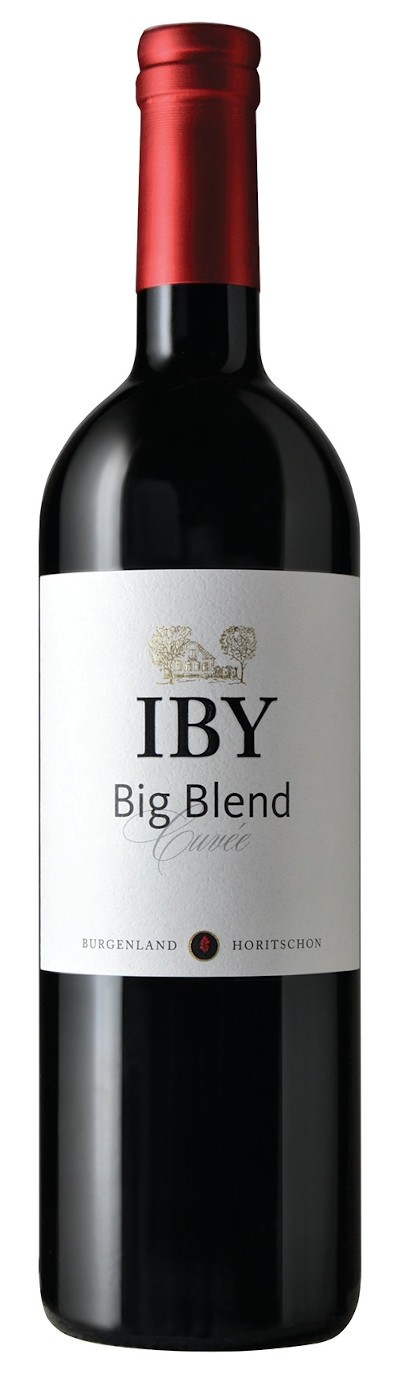 Iby - Big Blend bio