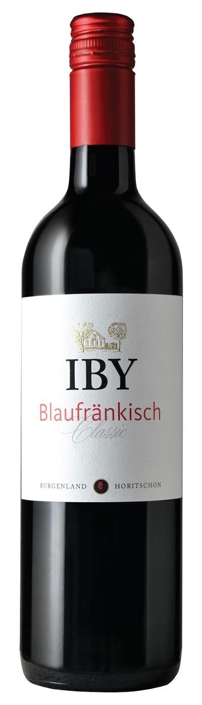 Iby - Blaufränkisch Classic bio
