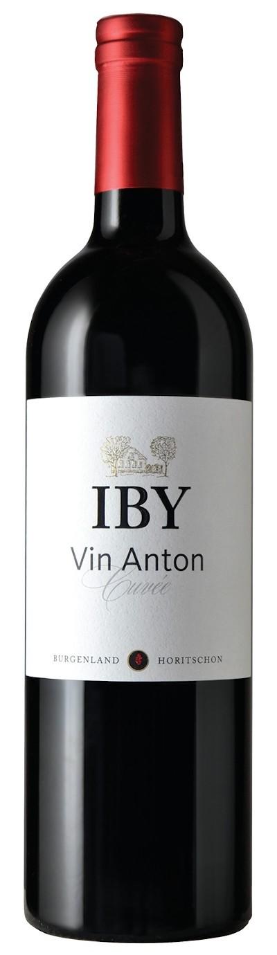 Iby - Vin Anton bio