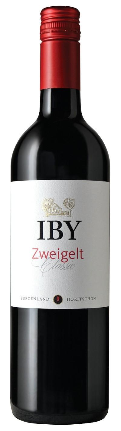Iby - Zweigelt Classic bio