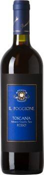 Il Poggione - Rosso Toscana IGT, 2007
