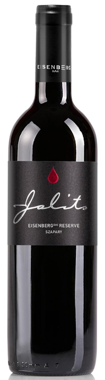 Jalits - Blaufränkisch Szapary Eisenberg DAC Reserve