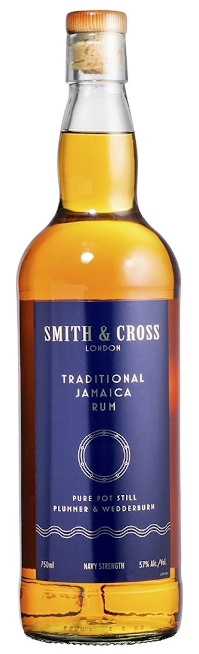 Smith & Cross - Traditional Jamaica Rum