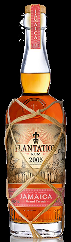 Plantation - Jamaica Vintage Edition, 2005