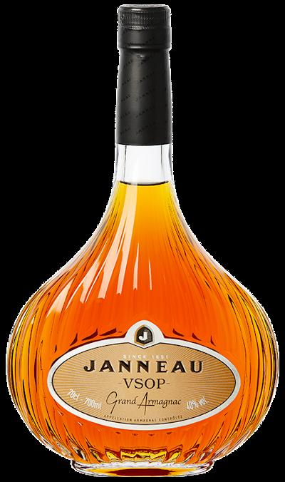 Janneau - Grand Armagnac VSOP