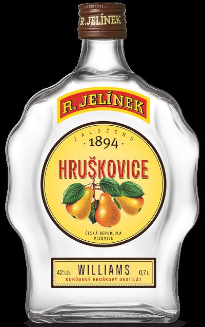 Jelinek - Williams Destillat