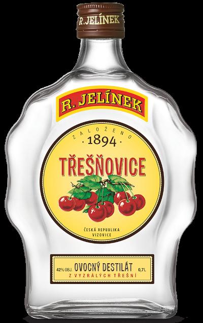 Jelinek - Kirsch Destillat