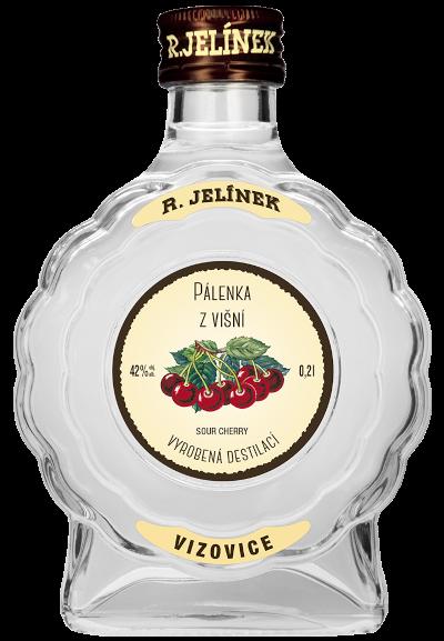 Jelinek - Sauerkirsch Destillat