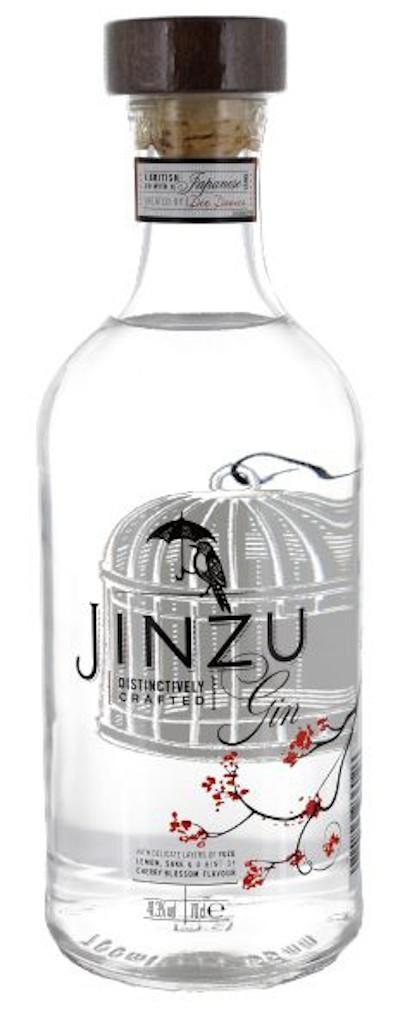 Jinzu - Gin
