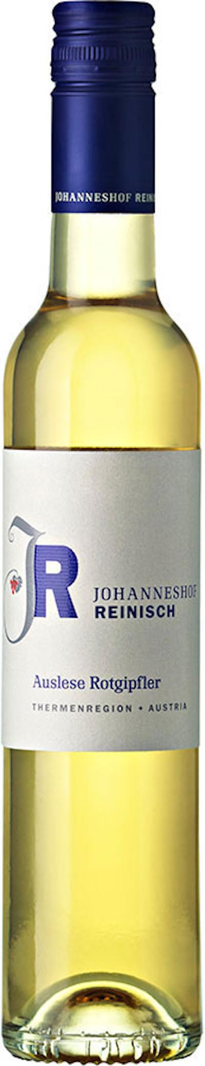 Johanneshof Reinisch - Rotgipfler Auslese bio