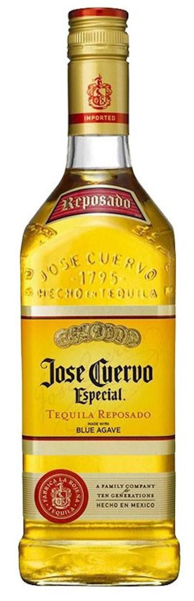 José Cuervo - Especial Reposado Tequila