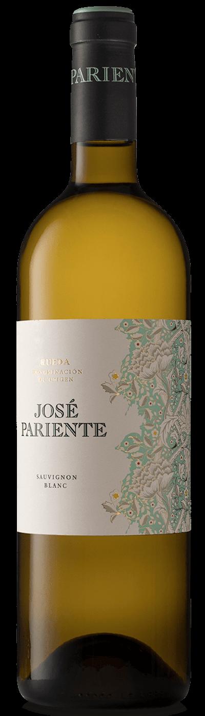 José Pariente - Sauvignon Blanc