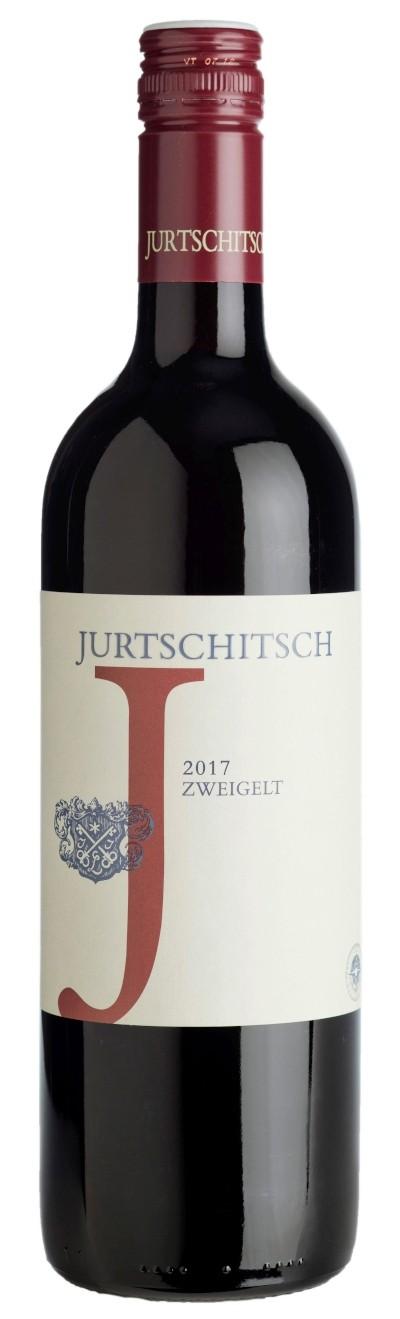 Jurtschitsch - Zweigelt bio