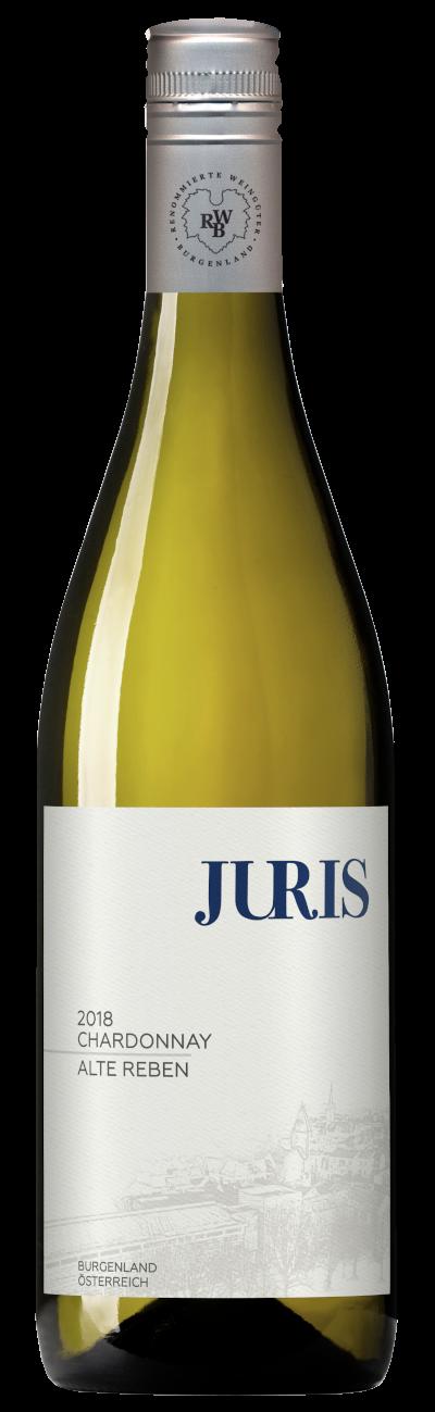 Juris - Chardonnay Alte Reben