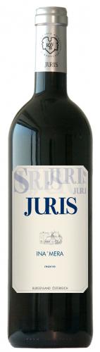 Juris - Ina'mera Reserve, 2013
