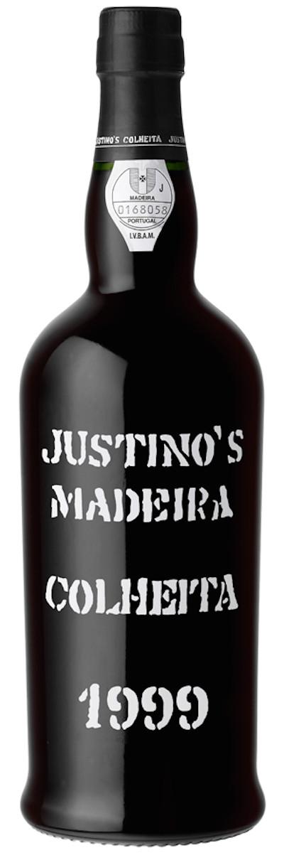 Justino's Madeira - Colheita, 1999
