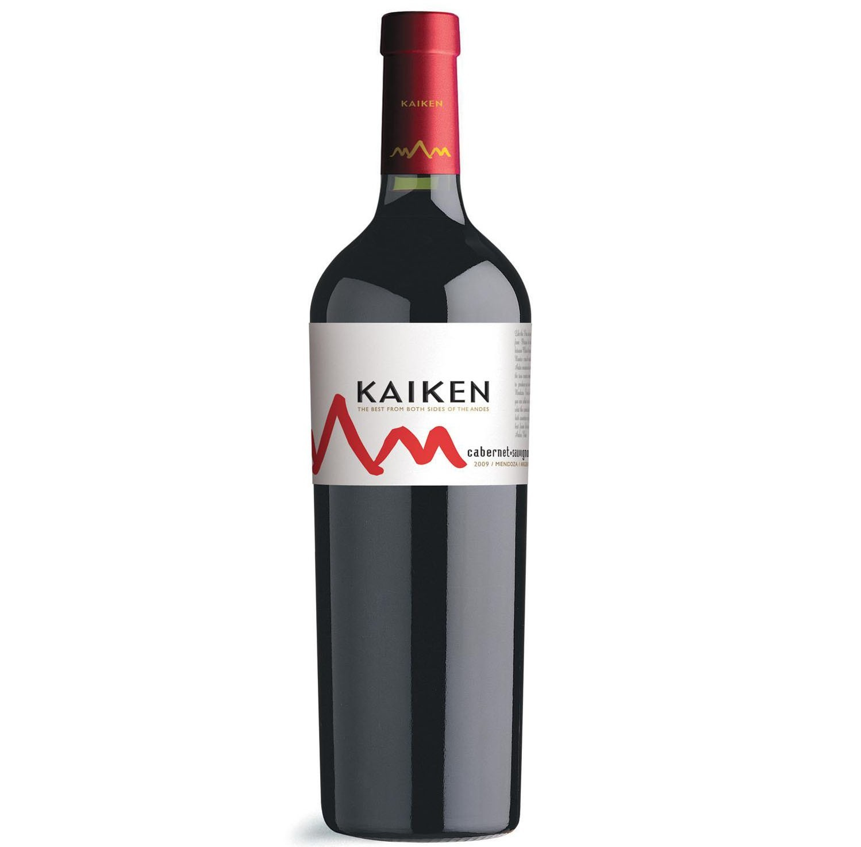 Kaiken - Cabernet Malbec Petit Verdot Terroir Series, 2011