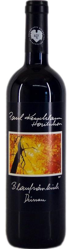 Kerschbaum - Rarität Blaufränkisch Dürrau, 2001