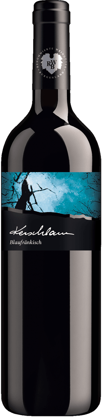 Paul Kerschbaum - Blaufränkisch