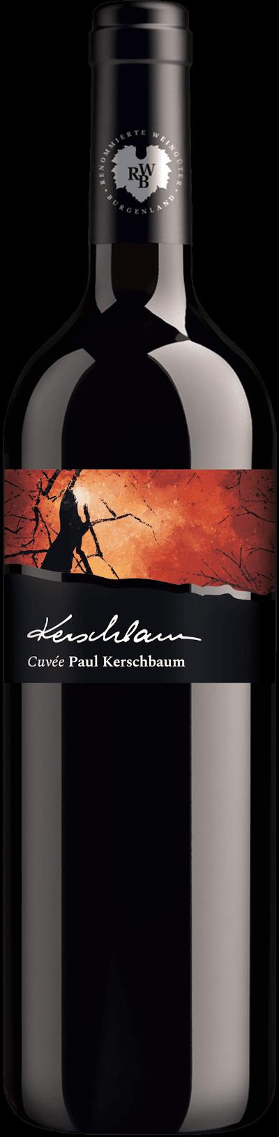 Paul Kerschbaum - Cuvée Kerschbaum