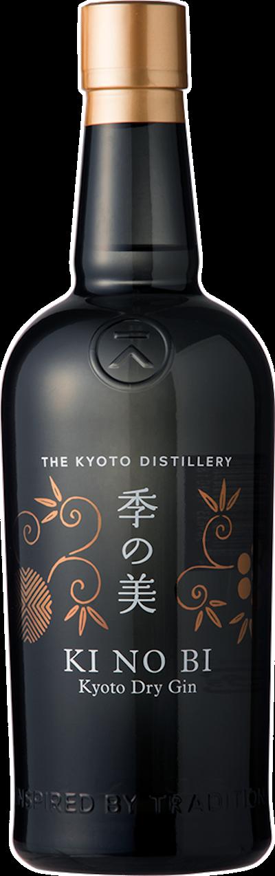 Kyoto Ki No Bi - Dry Gin