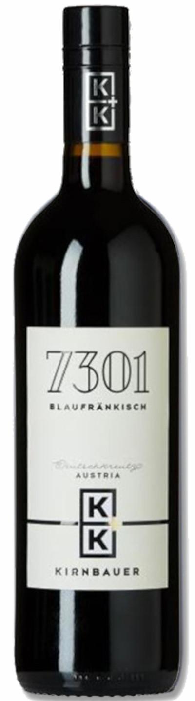 K+K Kirnbauer - Blaufränkisch 7301