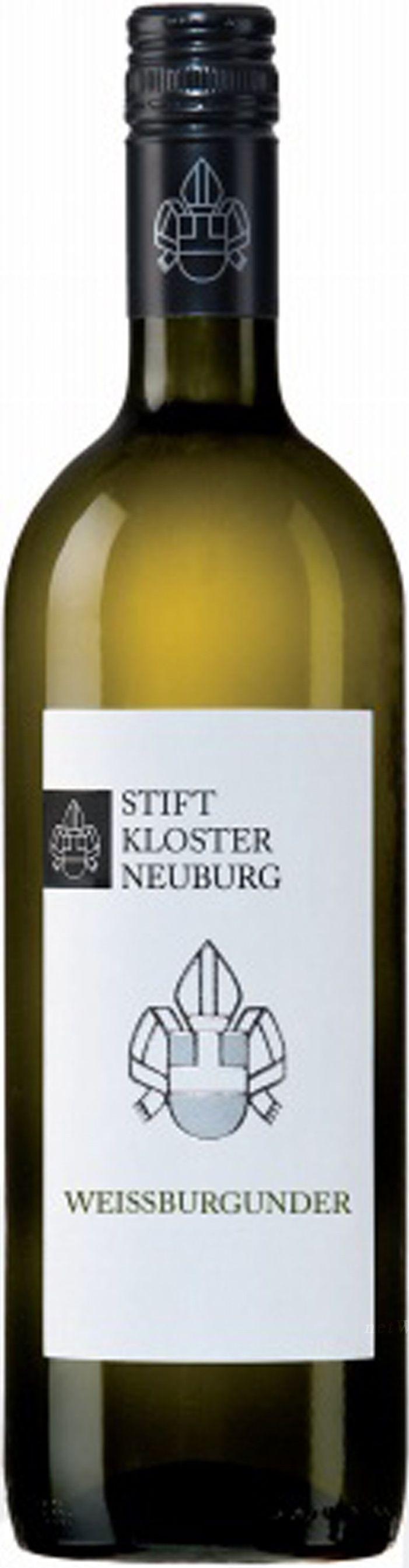 Stift Klosterneuburg - Weißburgunder Stiftswein, 2015