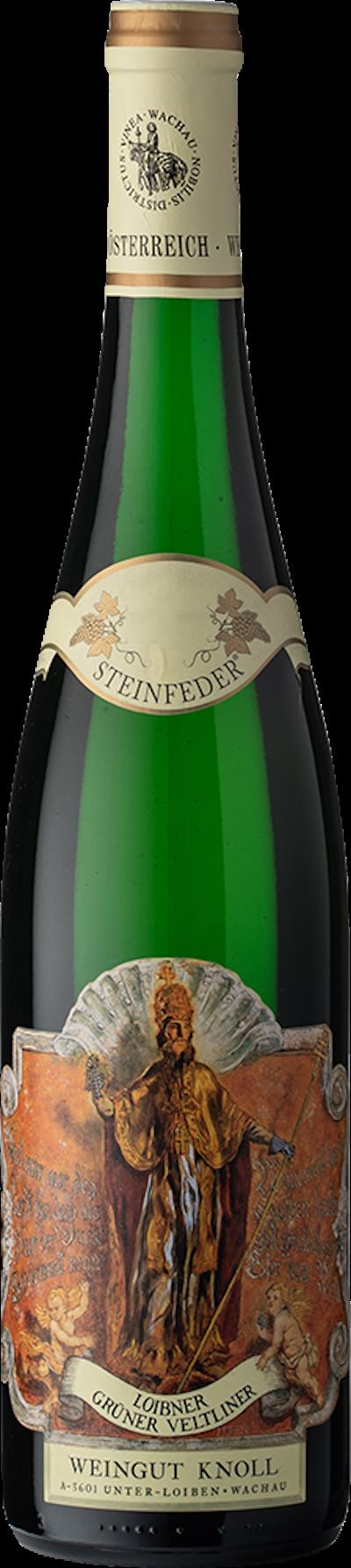 Knoll - Grüner Veltliner Steinfeder