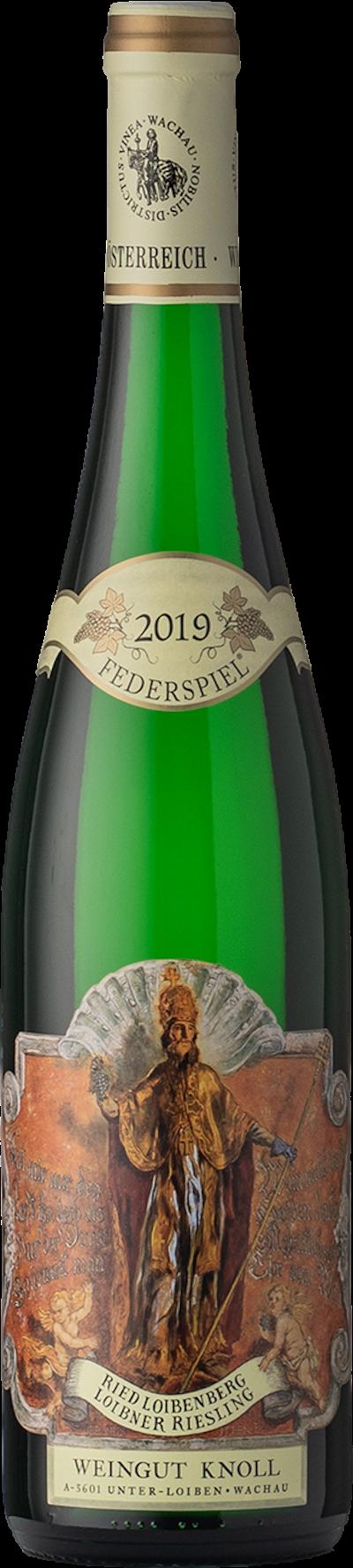 Knoll - Riesling Federspiel Ried Loibenberg, 2018