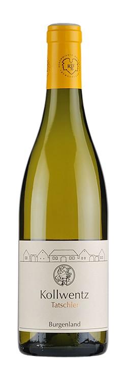 Kollwentz - Rarität Chardonnay Tatschler, 2009
