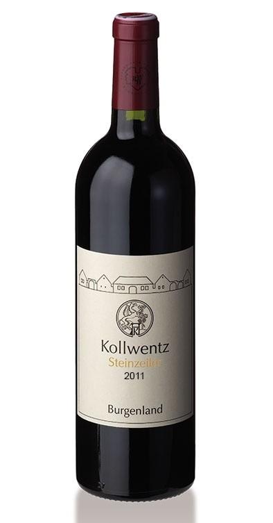 Kollwentz - Steinzeiler, 2012