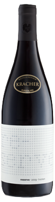 Kracher - Reserve Rot, 2009