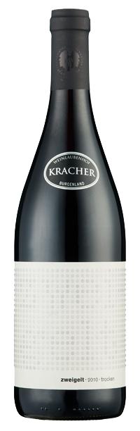 Kracher - Zweigelt, 2013