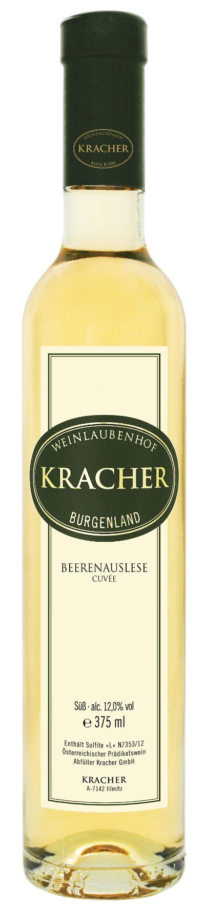 Kracher - Beerenauslese Cuvée