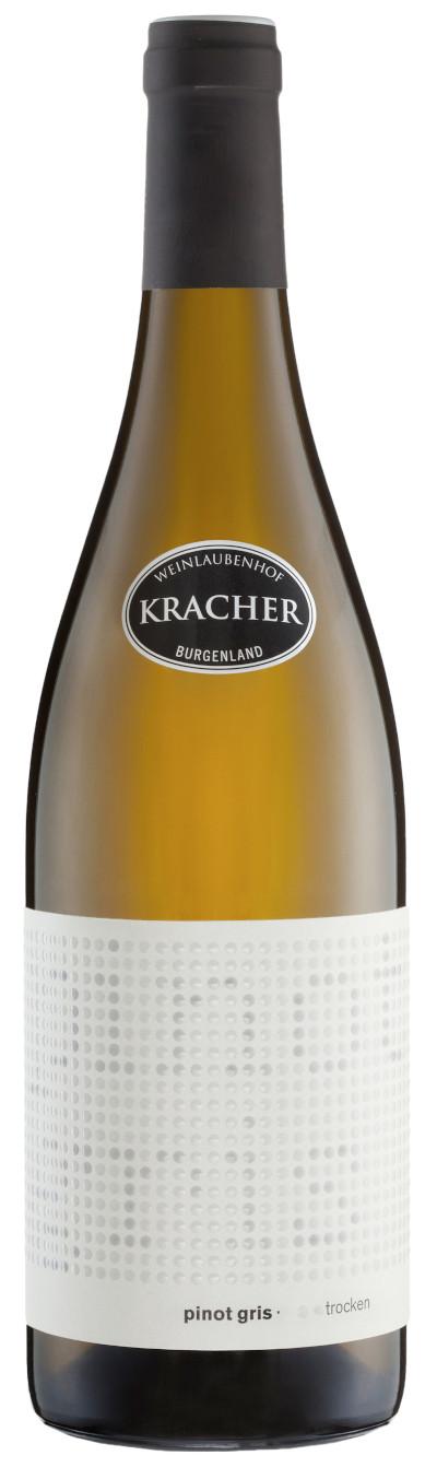 Kracher - Pinot Gris