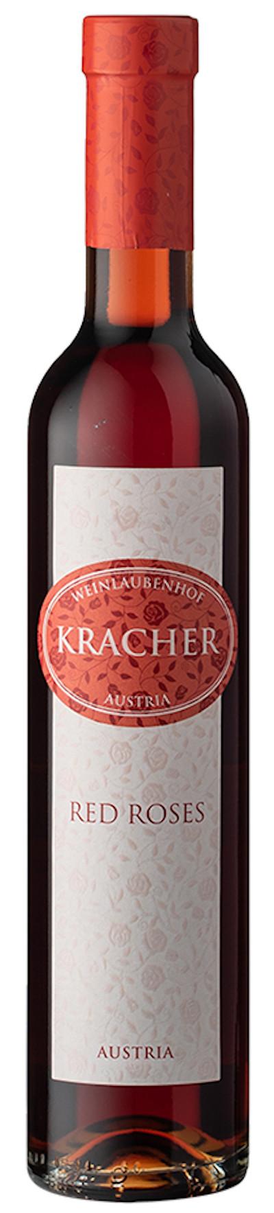 Kracher - Rosenmuskateller Beerenauslese Red Roses