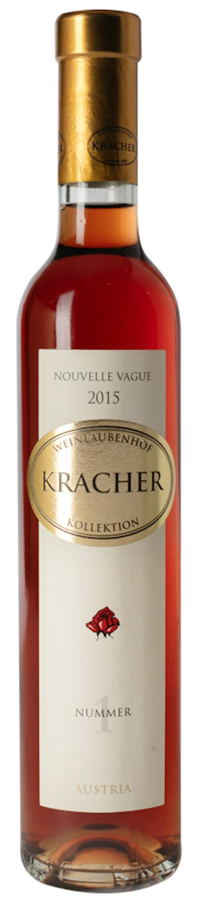 Kracher - Rosenmuskateller Trockenbeerenauslese Nr. 1 Nouvelle Vague