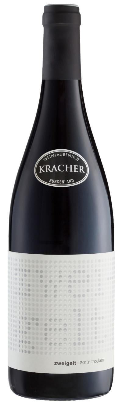 Kracher - Zweigelt