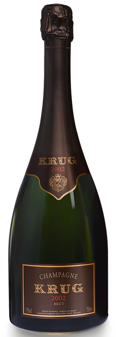 Krug - Champagne Vintage, 2004