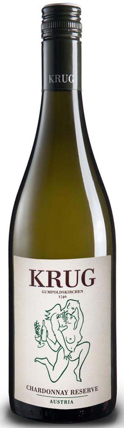 Krug Gumpoldskirchen - Chardonnay Reserve