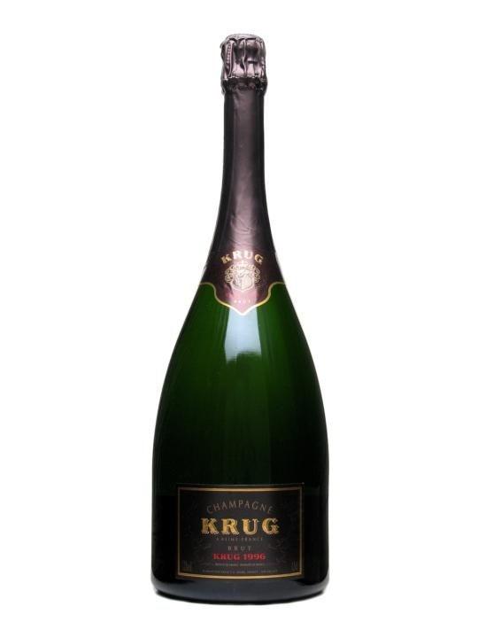 Krug Champagne - Vintage, 2003