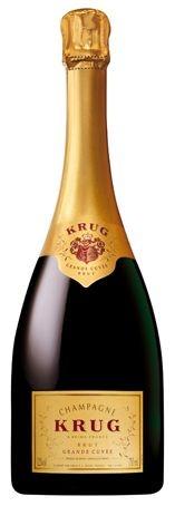 Krug Champagne - Grande Cuvée Brut