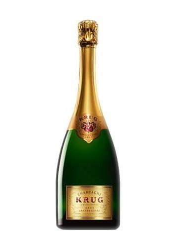Krug - Champagner Grande Cuvée Coffret