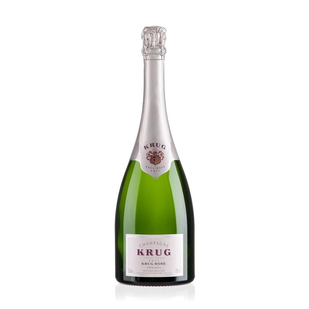 Krug Champagne - Rosé