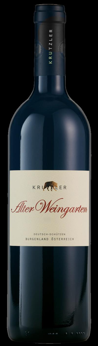 Krutzler - Alter Weingarten