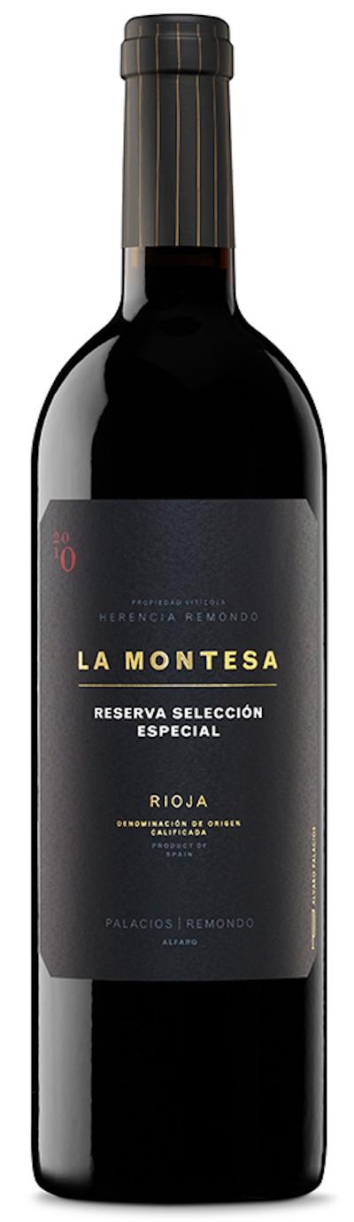 Palacios Remondo - La Montesa Reserva Especial