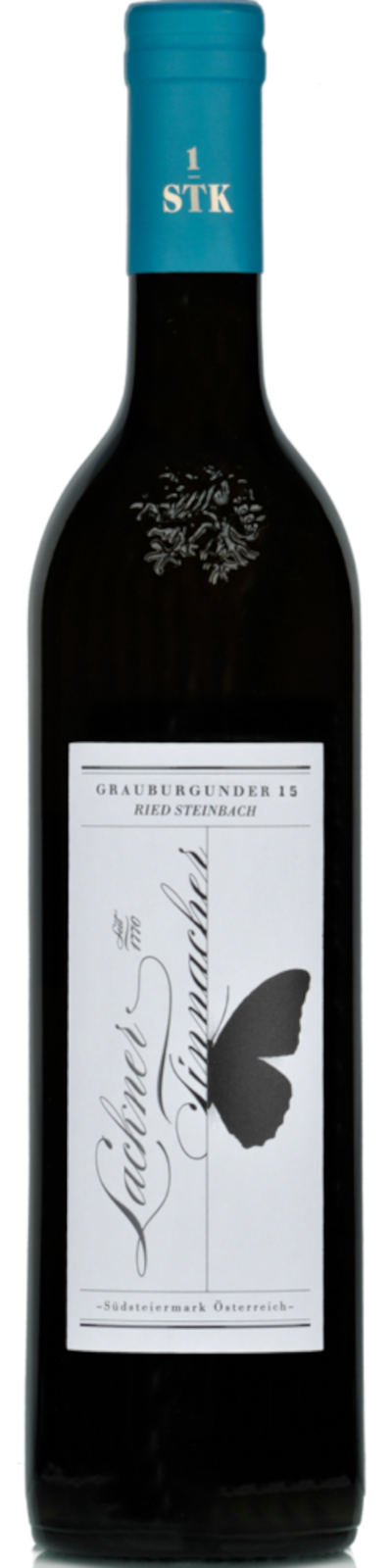 LacknerTinnacher - Grauburgunder Ried Steinbach bio